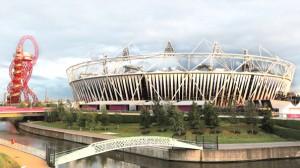 2012 Olympics Stadium photo