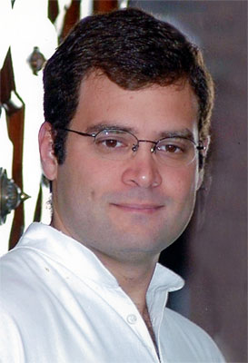 Can Rahul Gandhi save Congress?