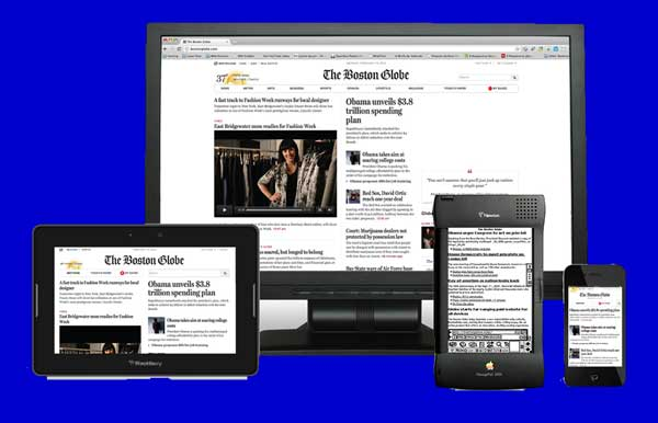 Why Responsive Design is Overrated